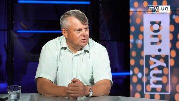 Трюхан назвав причини російської паспортизації на Донбасі