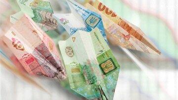 гривня, курс, інфляція, гроші