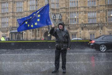 Евросоюз, ЕС, Европа