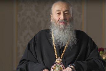 Предстоятель УПЦ поділився порадою про подолання життєвих труднощів