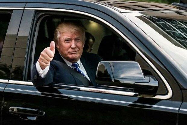 Трамп сообщил о победе над ИГИЛ