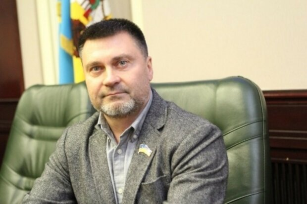 Володимир Майбоженко