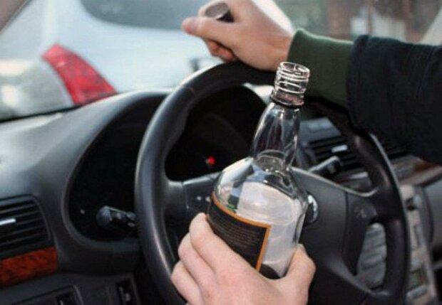 автомобиль, водитель, алкоголь