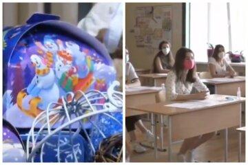 """""""Учительница отомстила маме"""": первоклассника оставили без подарка на День святого Николая, видео скандала"""