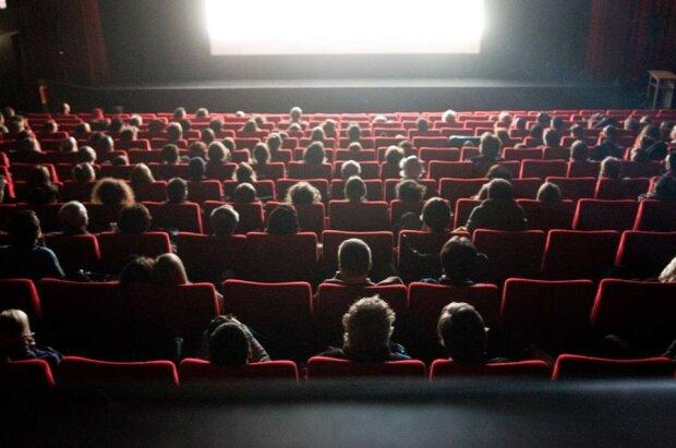 фестиваль, кино