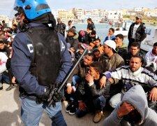 Власти Италии обвинили в пытках беженцев