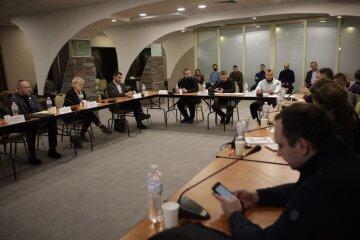 По инициативе Нацкорпуса в Раде зарегистрировали проект закона о коллаборационизме