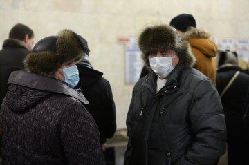 больница коронавирус