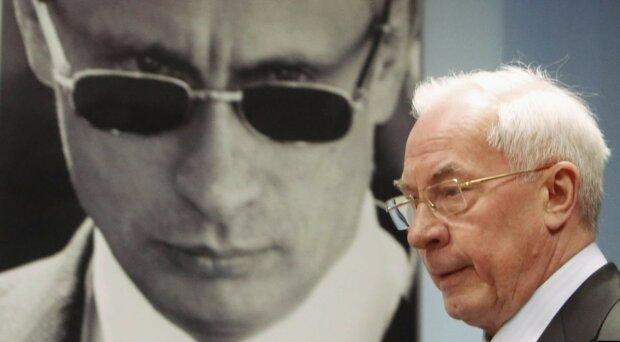"""Азаров оселився під """"крилом"""" у Путіна: кадри елітного гніздечка екс-прем'єра"""