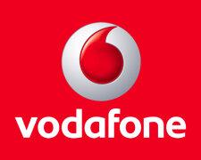 Тарифы Vodafone Украина