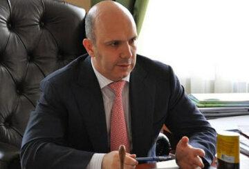 НАБУ открыло уголовное дело на министра защиты окружающей среды Романа Абрамовского