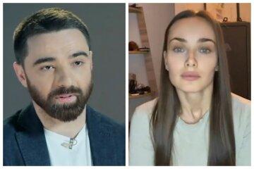 Олексій тригубенко, Ксенія Мішина