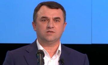 Председатель НКРЭКУ Тарасюк в прошлом году каждый четвертый день провел в отпуске за границей