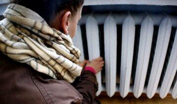общежитие, холодно