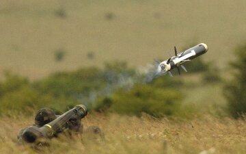 У них сотни танков и бронированных машин: названо главное преимущество «Джавелинов» для Украины