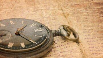 день в истории, часы