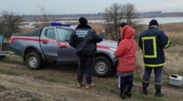 Страшная весть всколыхнула Харьковщину, фото: в реке найдено тело человека, продолжаются поиски еще одного