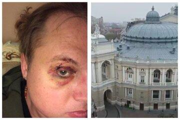 """Скандал з нападом на режисера в Одесі набирає обертів: """"вже били влітку і він хотів двічі..."""""""