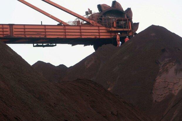рента на руду, добывание руды, руда