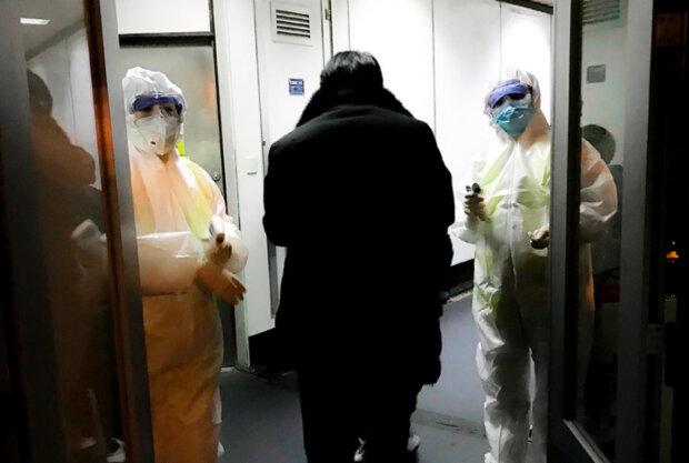 """""""По симптомам похож на китайский"""": на Днепропетровщине выявили опасный вирус"""