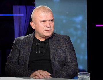 Дело о смерти Вячеслава Чорновила до сих пор находится в производстве, - Николай Голомша