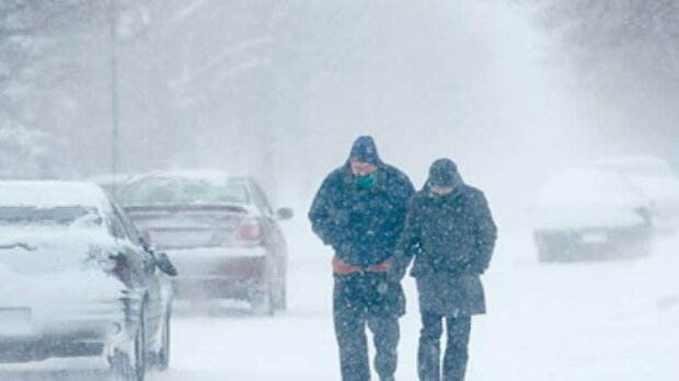 """Люта негода розірве Україну на частини, прогноз лякає: """"дощ, сніг і навіть..."""""""