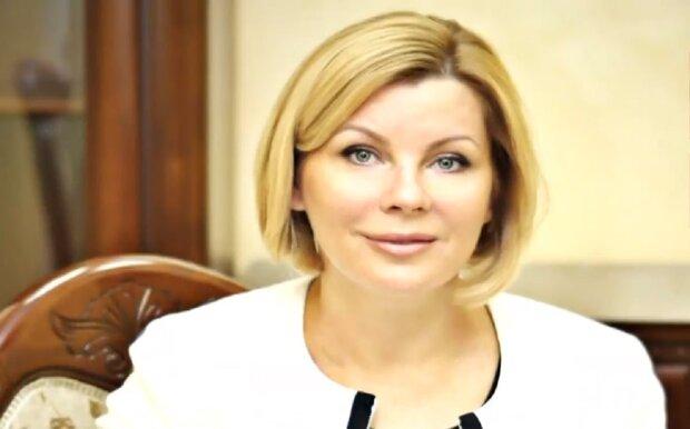 Светлана Воробей