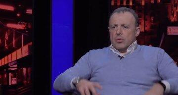 """Спивак резко высказался о возможном назначении Тигипко: """"Зачем тогда нужен премьер?"""""""