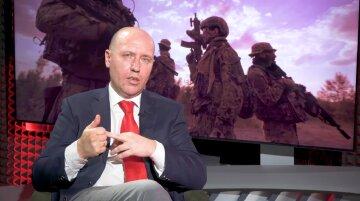 Якась локальна, досить суттєва з військової точки зору ситуація може бути, - Бізяєв про посилення конфлікту на Донбасі