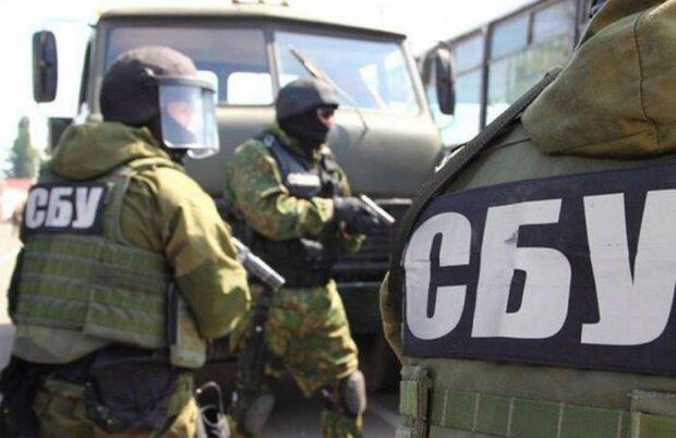 силовики, СБУ, Украина