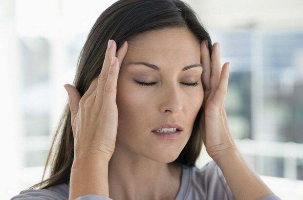 болит голова, мигрень, давление, голова