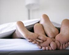 постель, любовь, интим, отношения