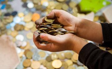 Курс гривны посыплется: что на самом деле значит отказ от мелких денег и монет