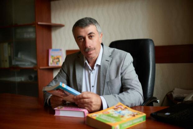 Доктор Комаровский: «От этого погибает много детей»