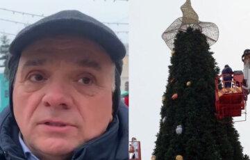 """""""Діда Мороза не можна - він радянський"""": автор скандального капелюха пояснив свою ідею"""