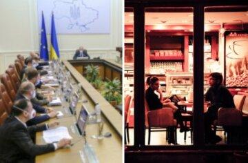 """Кабмін """"переробив"""" карантинні обмеження: як житиме Київ у новорічні гуляння"""
