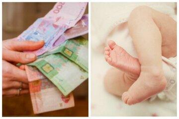 """Одесситов ждут новые """"детские"""" выплаты: какие суммы получат родители уже скоро"""