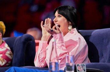 """Ефросинину довели до слез на """"Лиге Смеха"""", эпичные кадры со съемок: """"Признаюсь, буду…"""""""