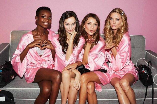 Victoria's Secret, вікторія сікрет, вікторія секрет