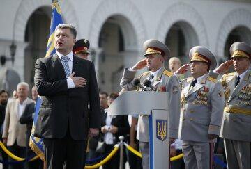 Петр Порошенко, президент, майдан