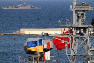 """У российского фашиста начались галлюцинации: украинский флот """"исчез"""""""