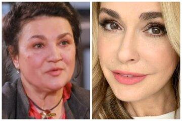 """65-річна Наталія Сумська зізналася, чому майже не спілкується із зірковою сестрою: """"Я не можу вказувати…"""""""