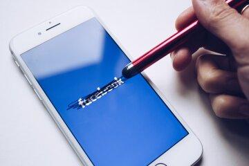 Удалить аккаунт с Facebook