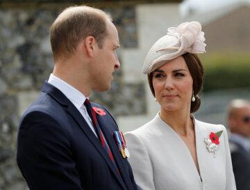 Папарацци раскрыли секрет Кейт Миддлтон и принца Уильяма: Это очень осложняет нашу работу