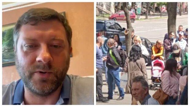 """Присоромлений голова """"Слуги народу"""" покаявся перед українцями: """"Вибачте, що розчарували"""""""