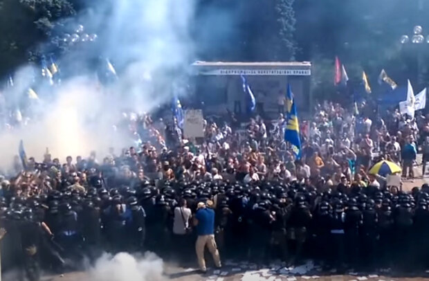 """Трагедия под Радой с погибшими и ранеными, Разумков выступил с заявлением: """"Ситуация ухудшилась"""""""
