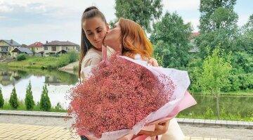 Наталья Денисенко, ксения мишина