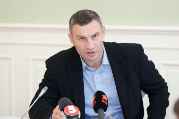 Мэр Кличко призвал парламент принять закон, который снизит цену на газ на 35%