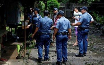 Атовець влаштував зухвалу погоню з поліцією: всі подробиці