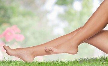 ноги, пятки, педикюр, трещины на пятках